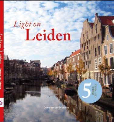 cover Light on Leiden