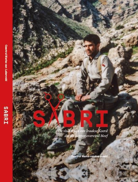 Cover Sabri