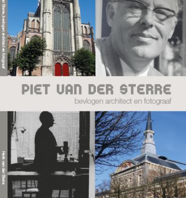Cover Van der Sterre