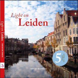 cover Light on Leiden